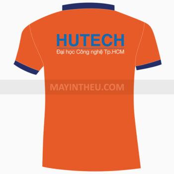 ao thun dong phuc dai hoc cong nghe tphcm hutech
