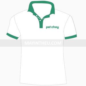 dong phuc pet choy