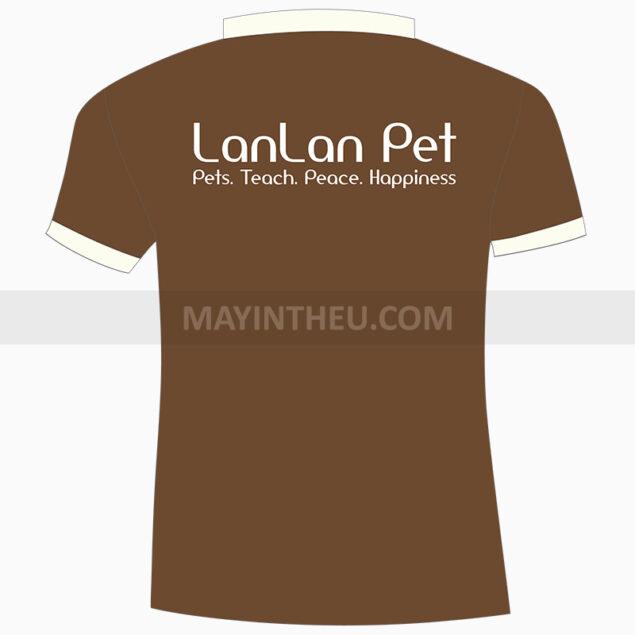lanlan pet pets teach peace happiness