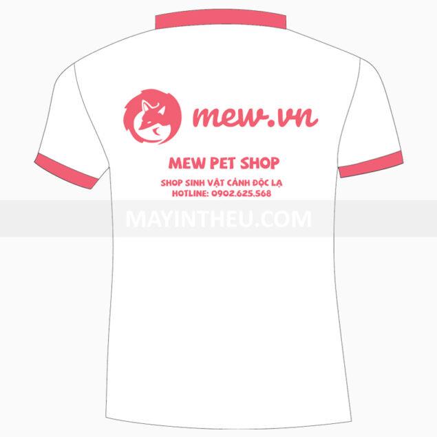shop sinh vat canh doc la mew