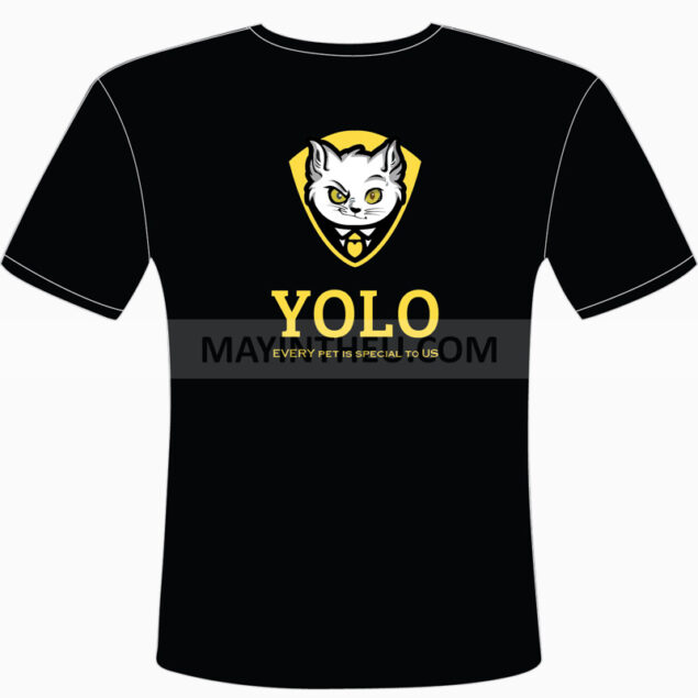 yolo every pet is special to us