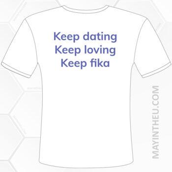 slogan cua fika dating app