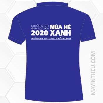chien dich tinh nguyen 2020 mua he xanh hcmulaw