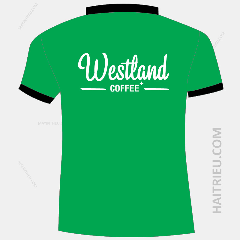 quan ca phe westland coffee plus