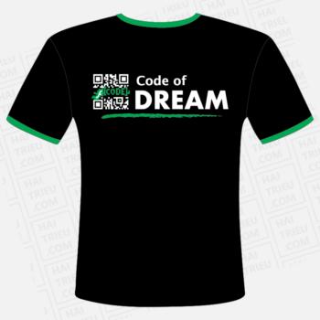 ao clb f code code of dream mat sau