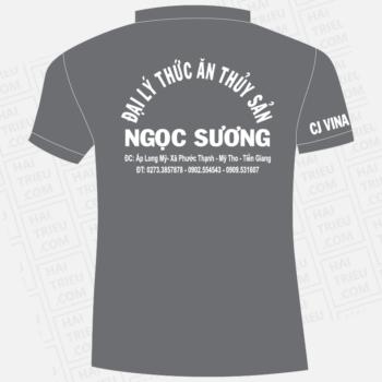 ao dai ly thuc an thuy san ngoc suong tien giang