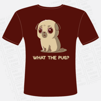 ao lop kd2 mat sau in what the pug