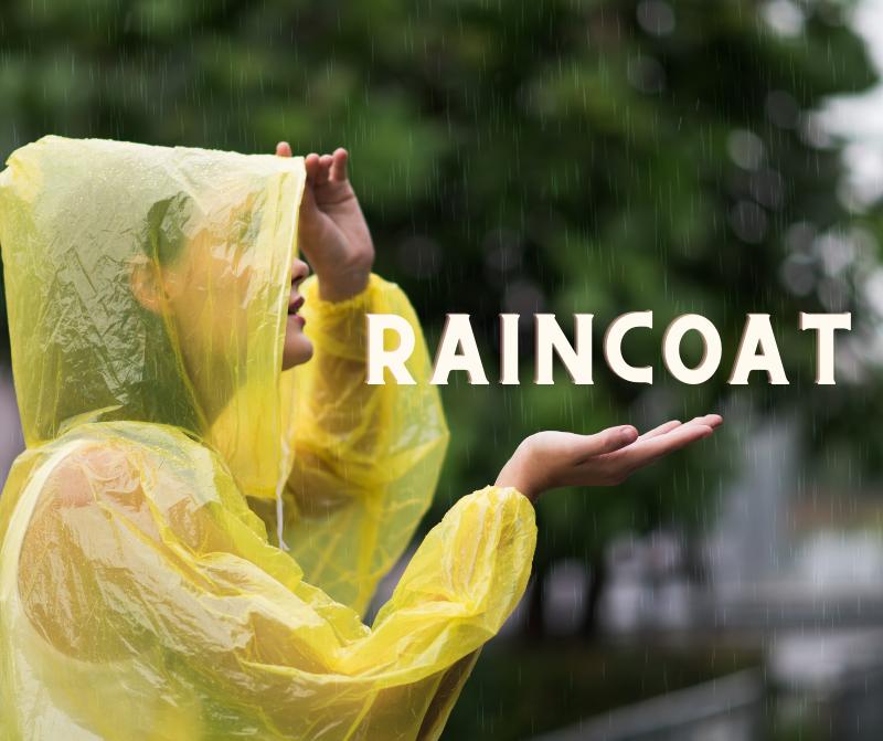 ao mua raincoat