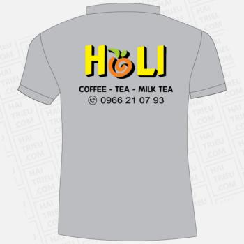 ao quan holi coffee tea milk tea