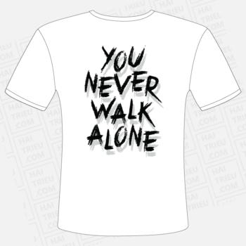 ao thun salt you never walk alone