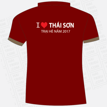 ao trai he nam 2017 cong ty tnhh dao tao vo thuat thai son