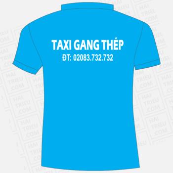 cong ty co phan dich vu manh hai taxi gang thep thai nguyen