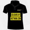 dong phuc colours of vietnam