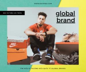 global brand la gi