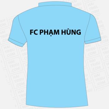 ao fc pham hung hoi dong huong vinh long