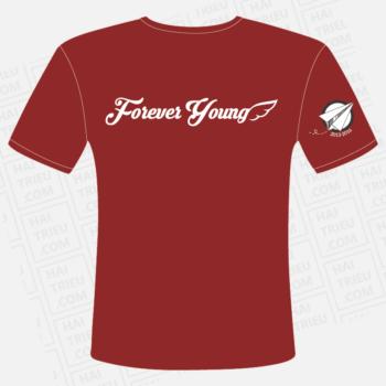 ao thun seven club forever young