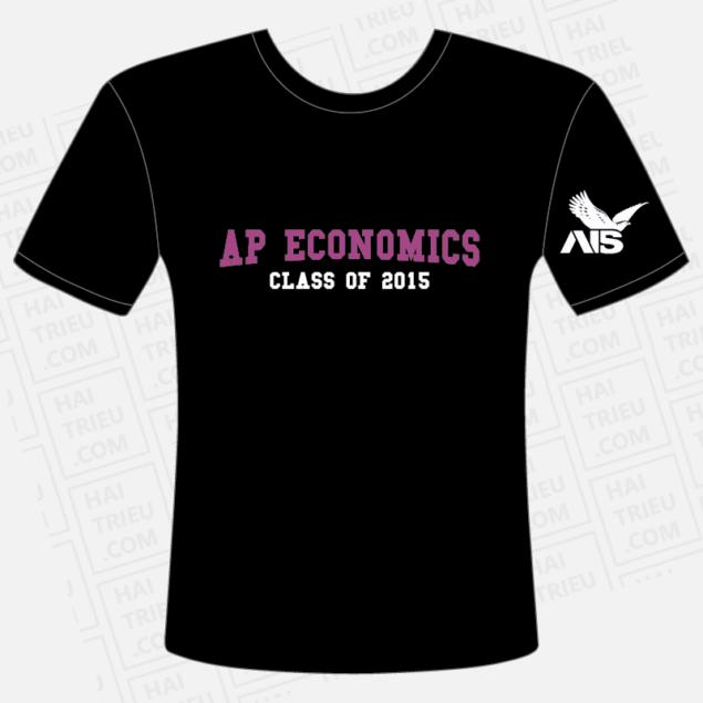 dong phuc ap economics class of 2015