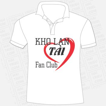 dong phuc kho lan tai fanclub