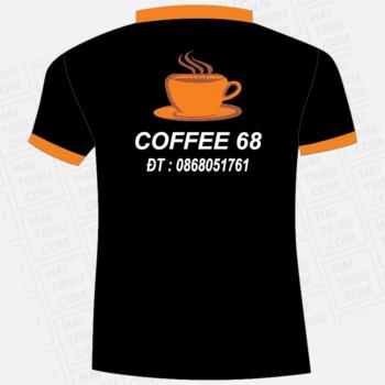 mau ao thun mau cam cua coffee 68