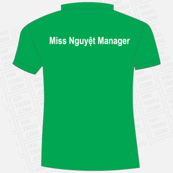 miss nguyet manager