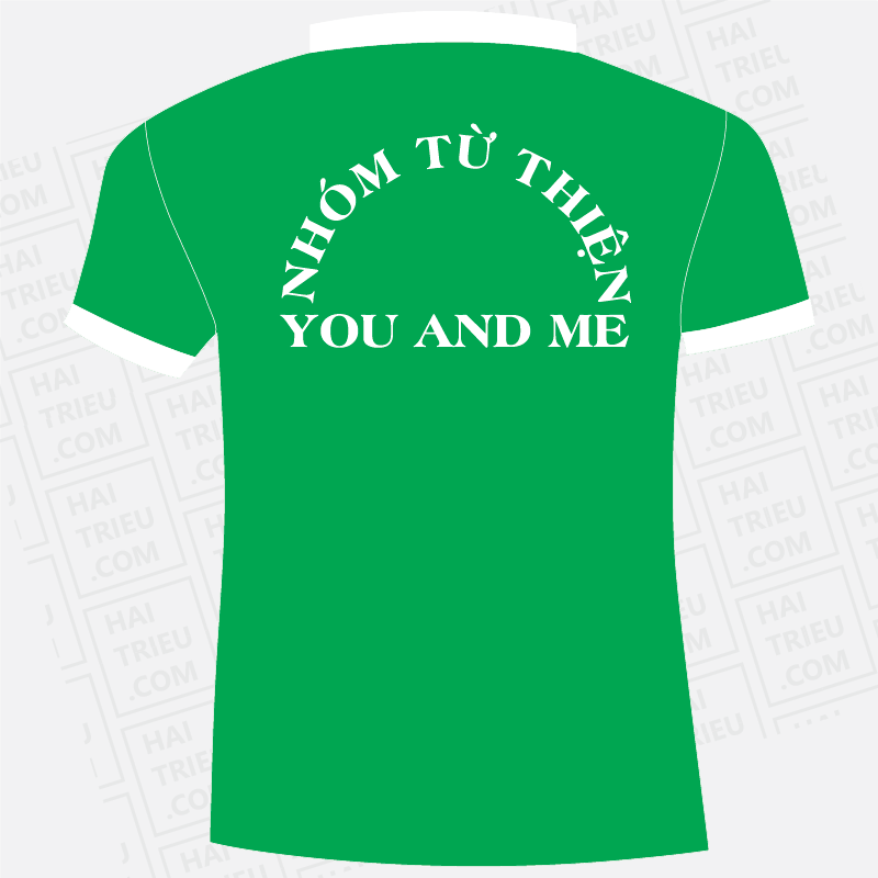 nhom tu thien you and me