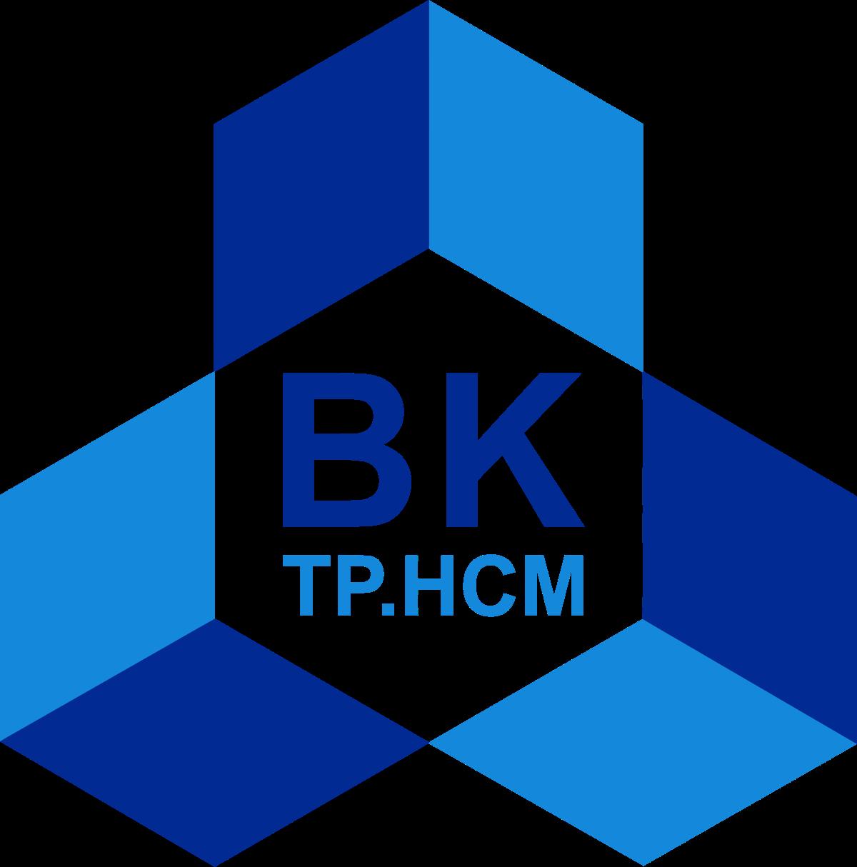 Logo DH Bach Khoa HCMUT