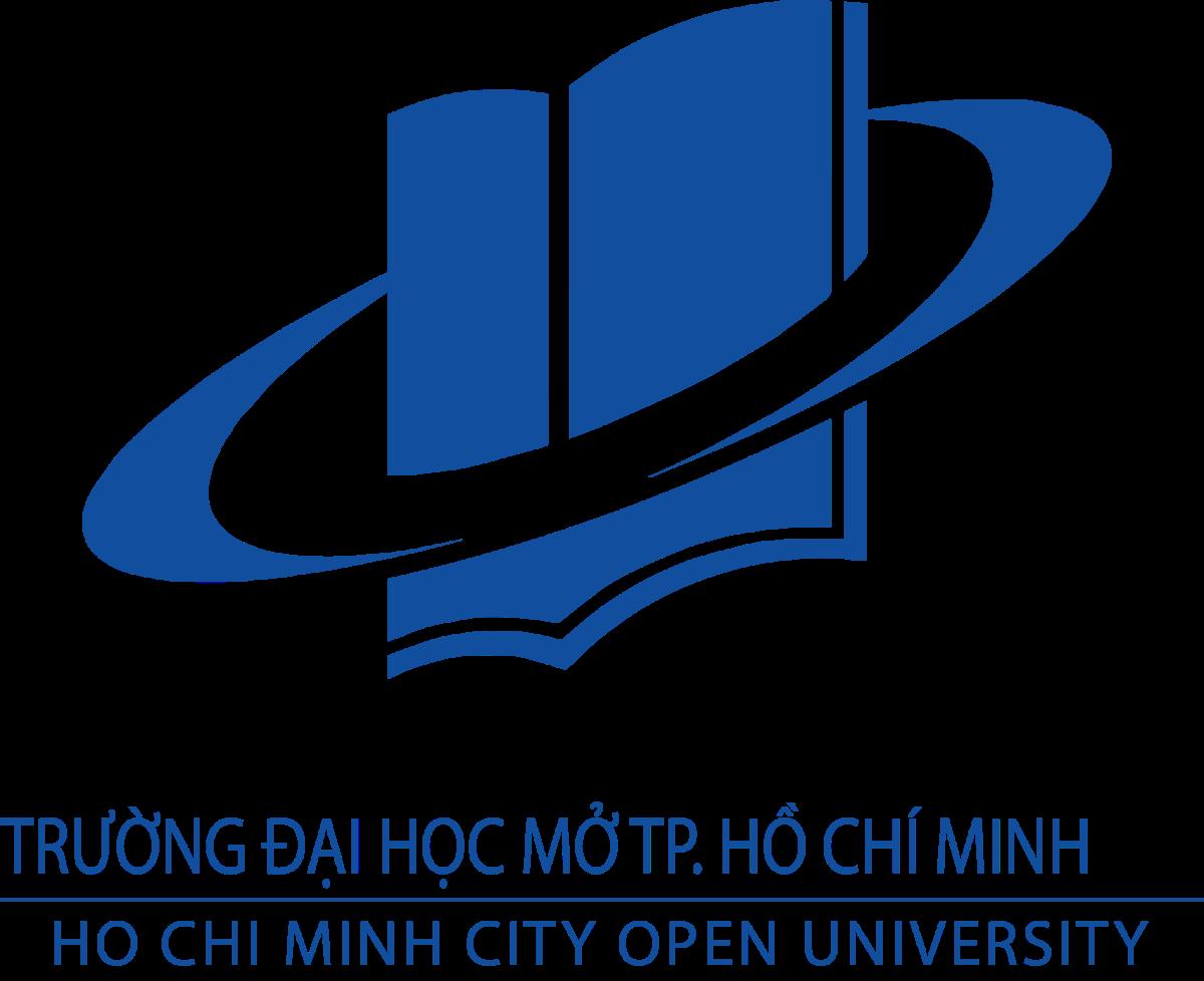 Logo DH Mo TPHCM OU H