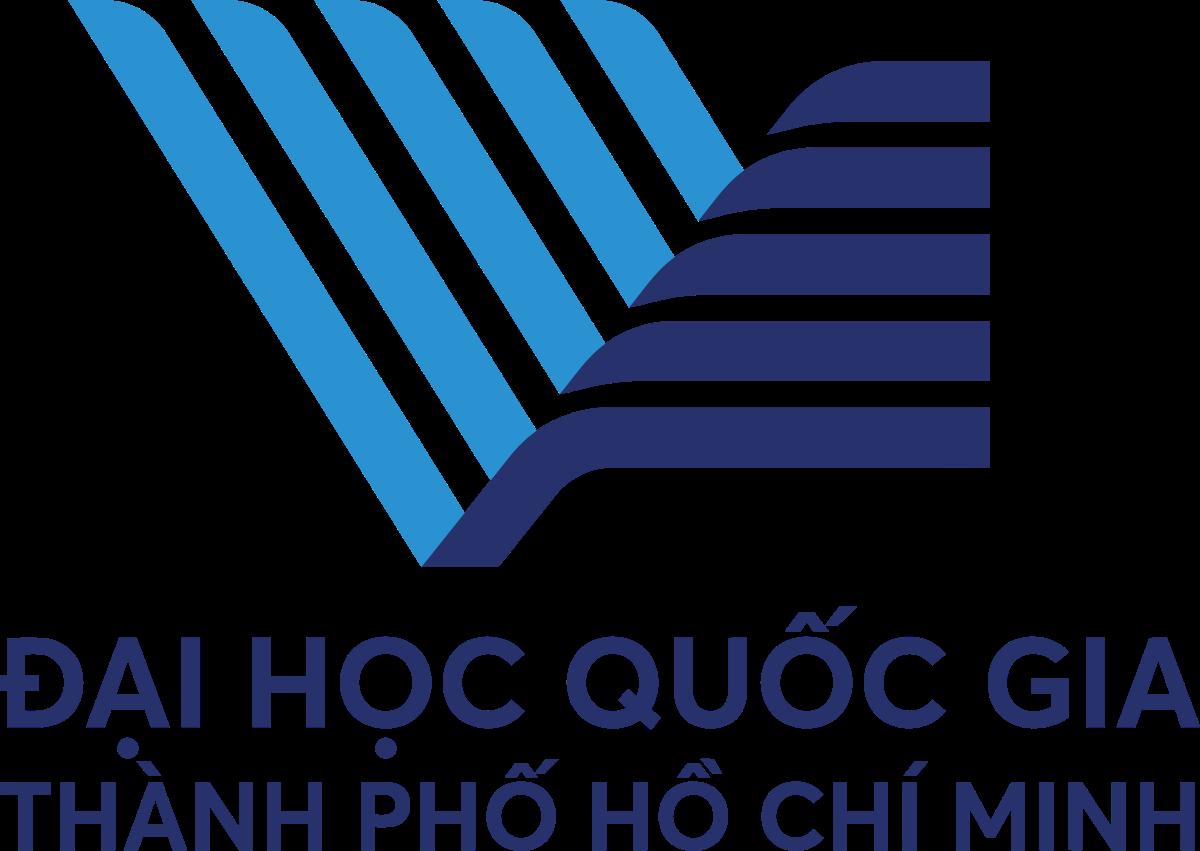 Logo DH Quoc Gia TPHCM VNUHCMVN V