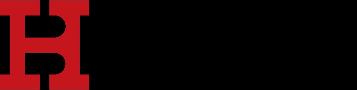 Logo DH Quoc Te Hong Bang