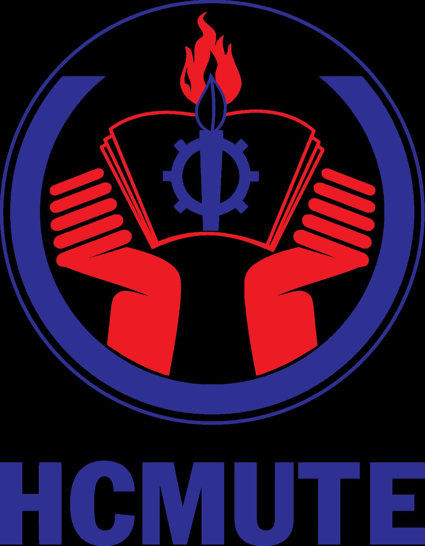 Logo DH Su Pham Ky Thuat TP Ho Chi Minh HCMUTE
