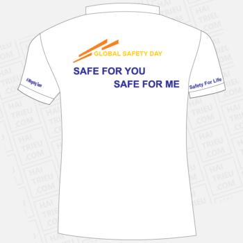 ao thun global safety day cai mep international terminal