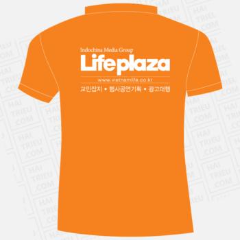 ao thun life plaza