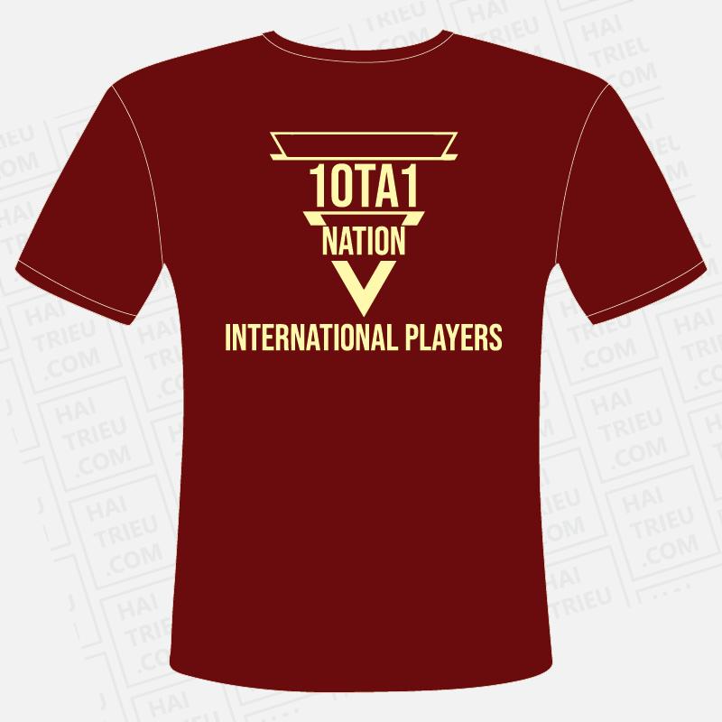 ao thun lop 10ta1 international players