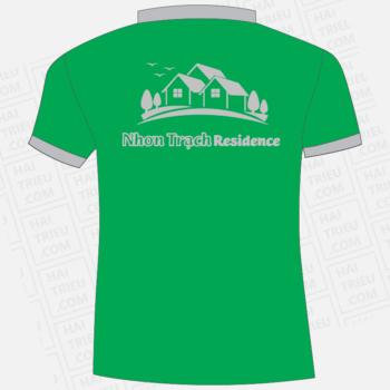 ao thun nhan vien phu quy real nhon trach residence