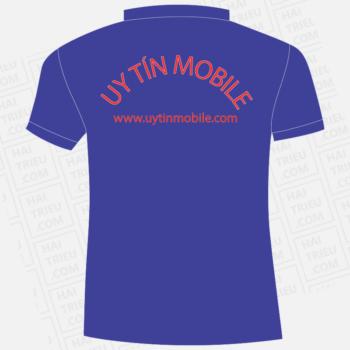 ao thun nhan vien uy tin mobile