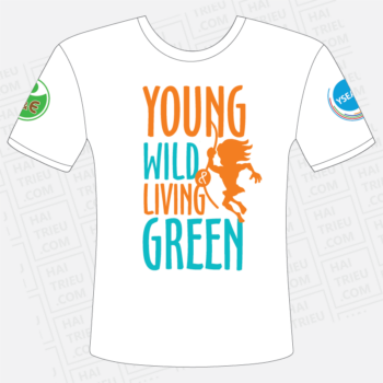 dong phuc young wild living green
