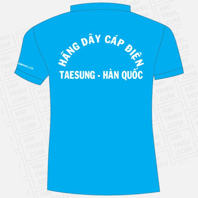 hang day cap dien taesung han quoc