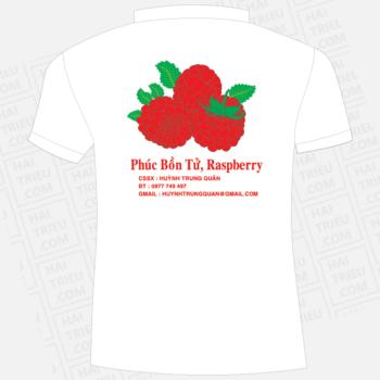 phuc bon tu raspberry