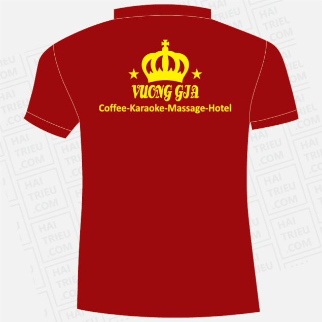 vuong gia karaoke coffee massage hotel