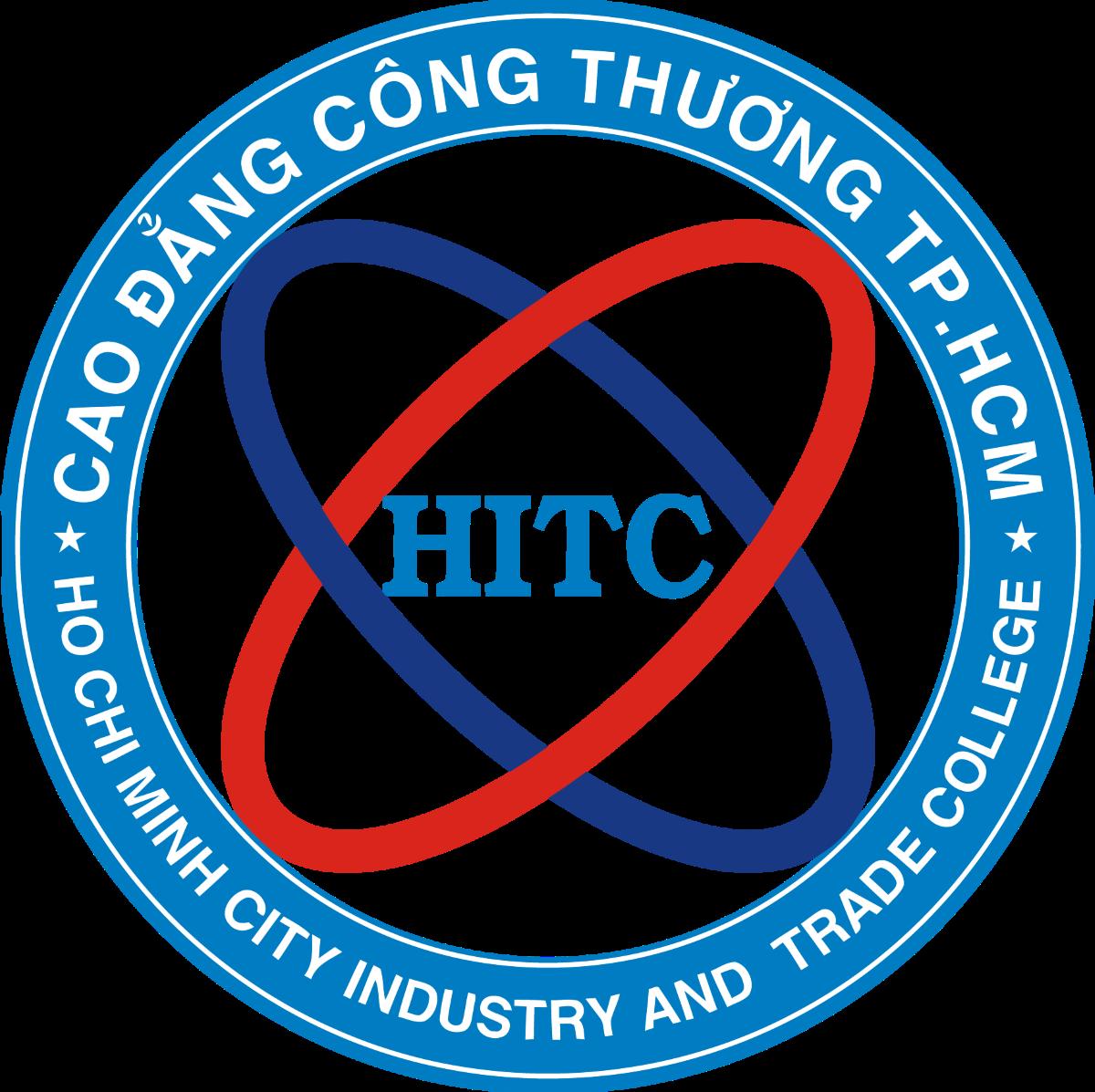 Logo CD Cong Thuong TpHCM HITU