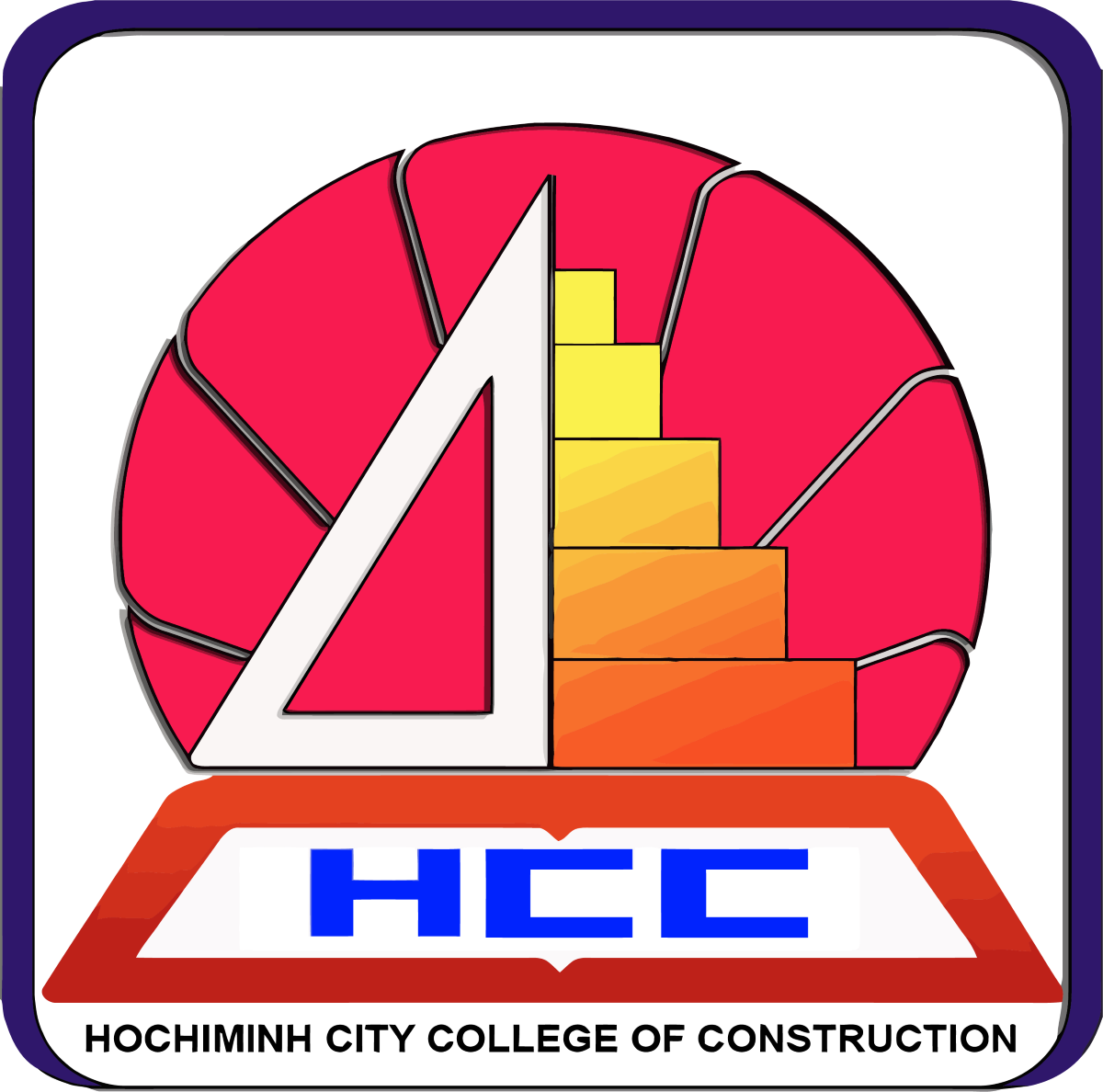 Logo CD Xay Dung TpHCM