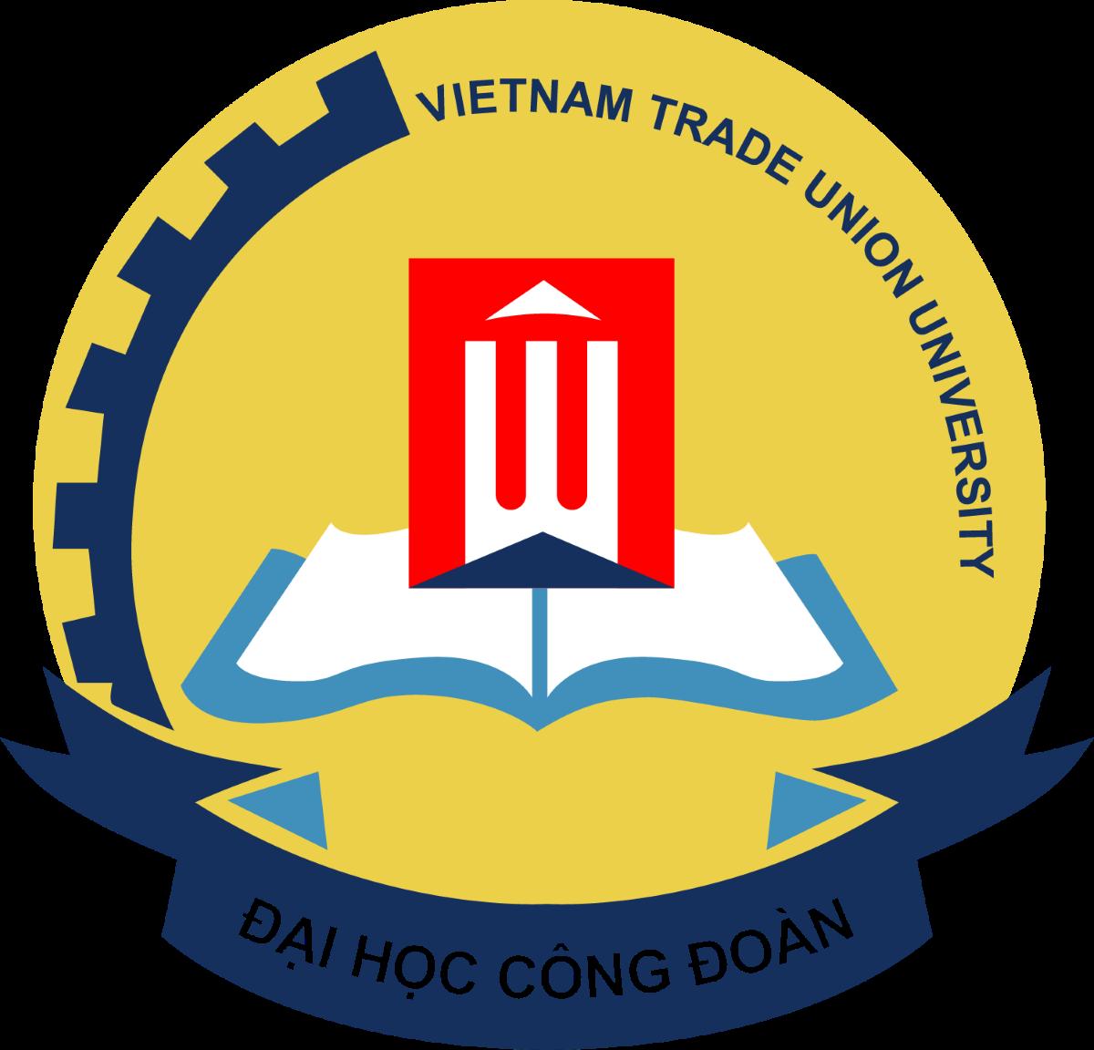 Logo DH Cong Doan TUU