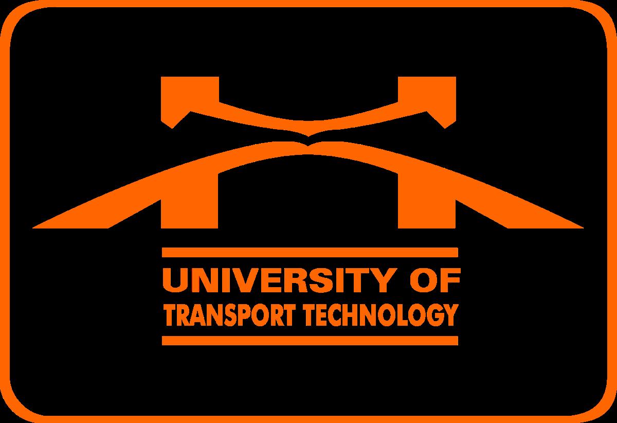 Logo DH Cong Nghe Giao Thong Van Tai