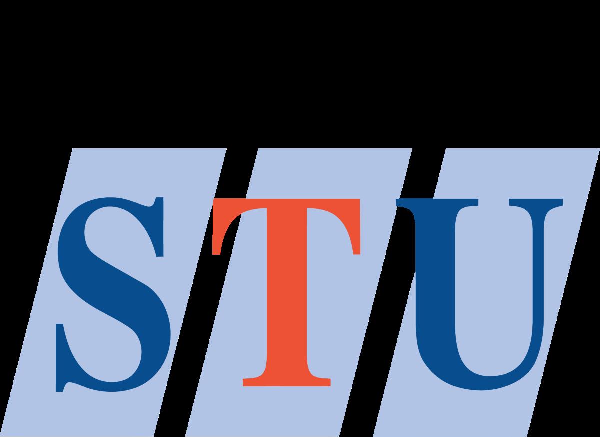 Logo DH Cong Nghe Sai Gon STU