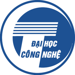 Logo DH Cong Nghe UET