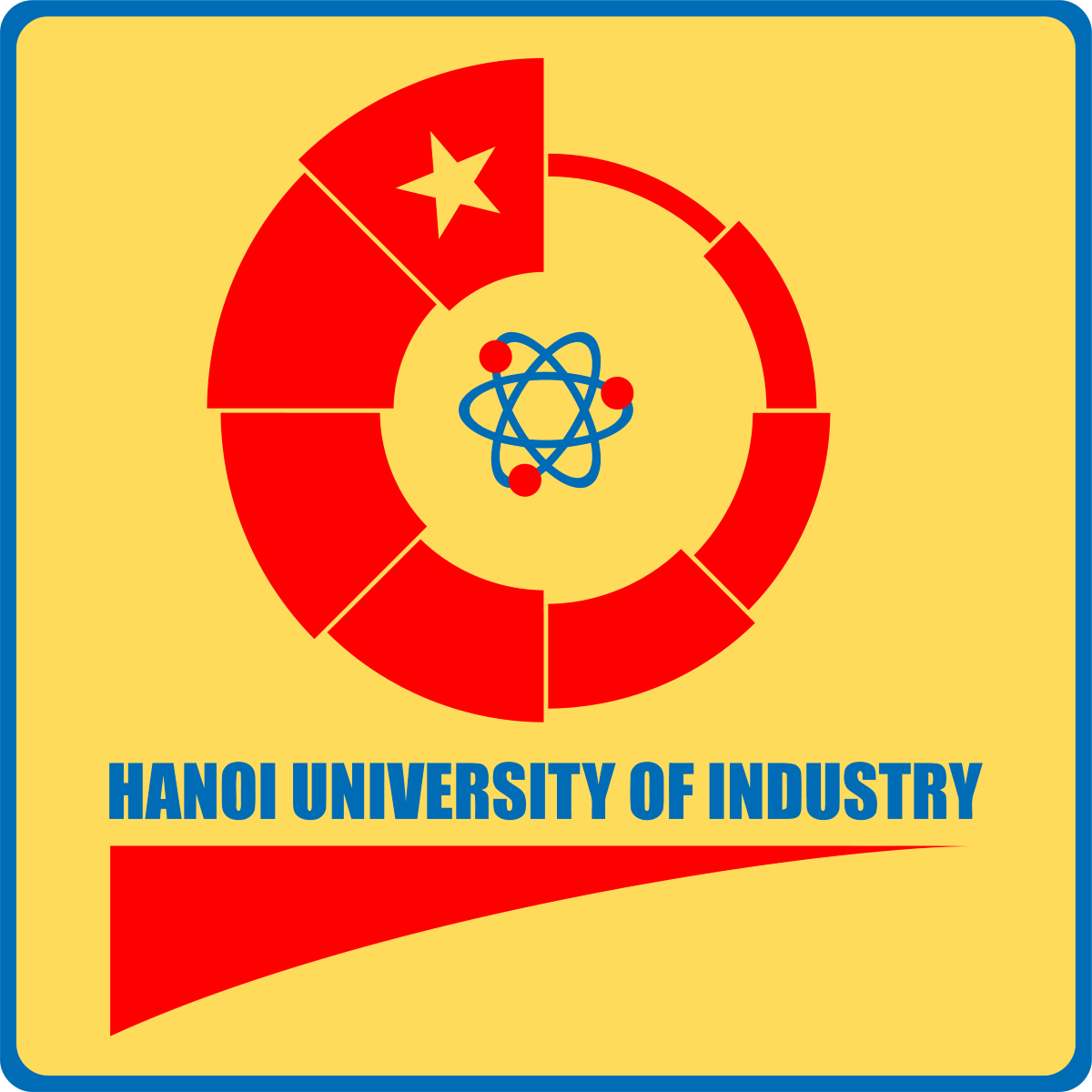Logo DH Cong nghiep Ha Noi