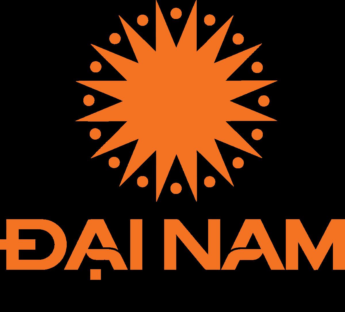 Logo DH Dai Nam