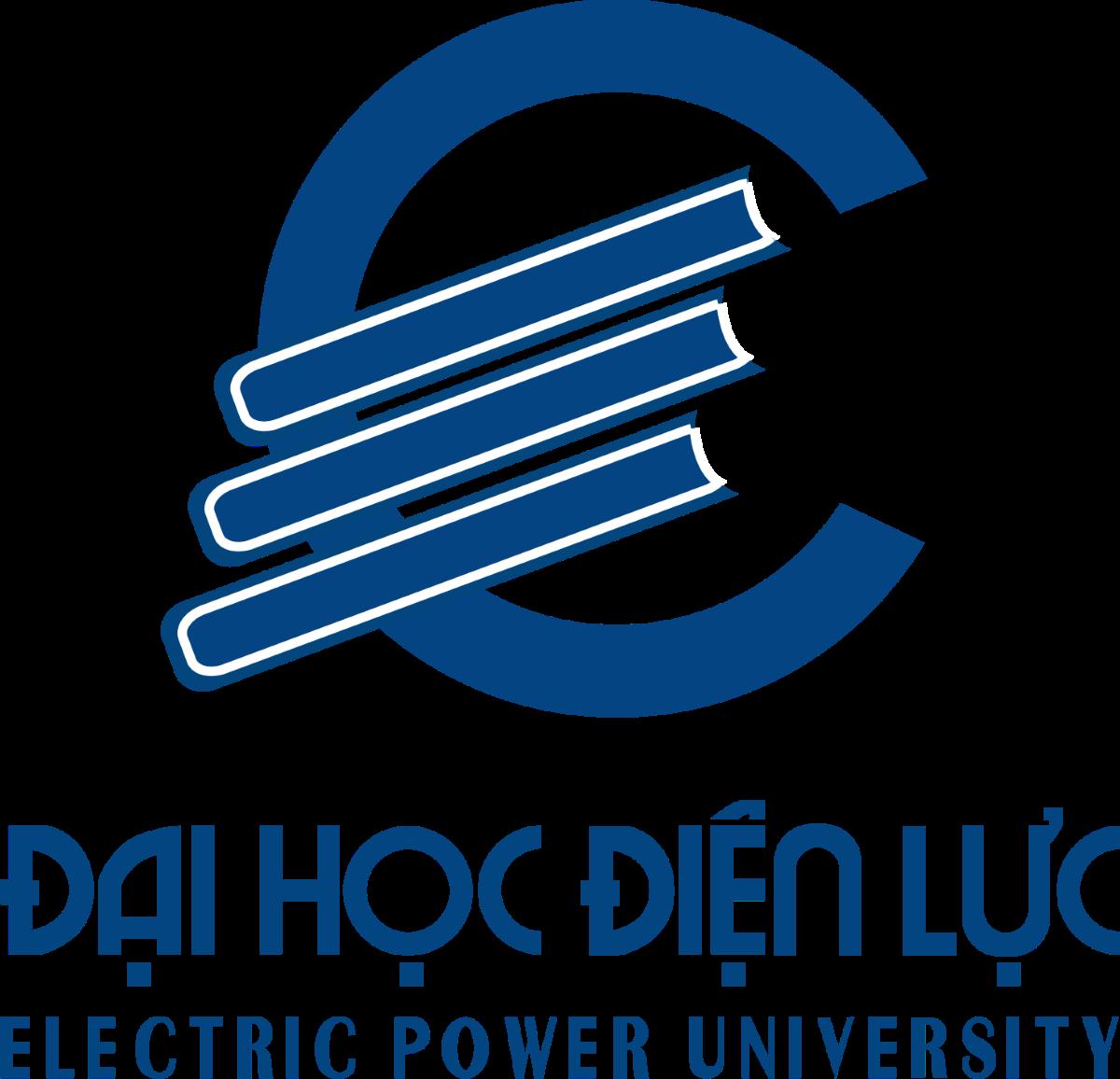 Logo DH Dien Luc EPU