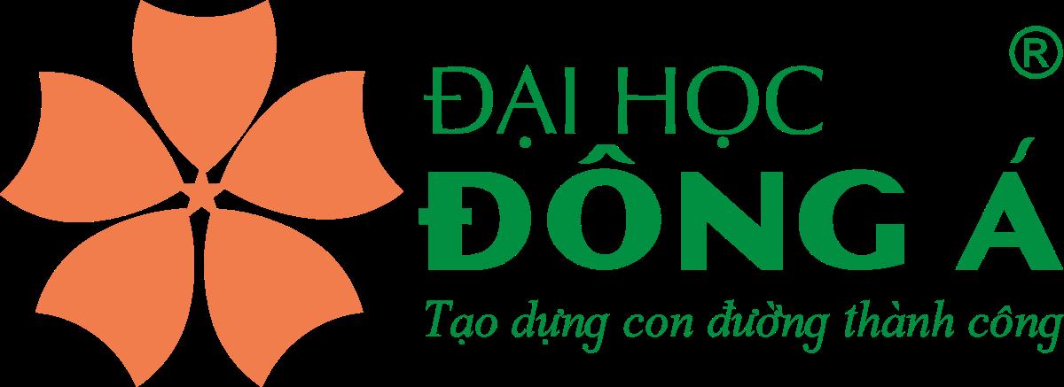 Logo DH Dong A