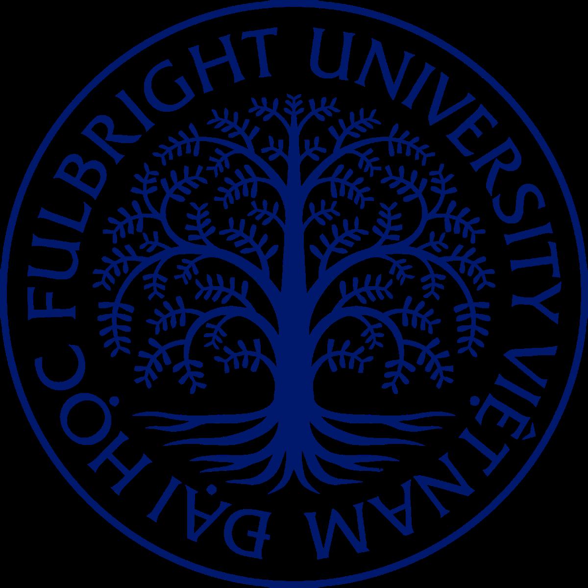 Logo DH Fullbright